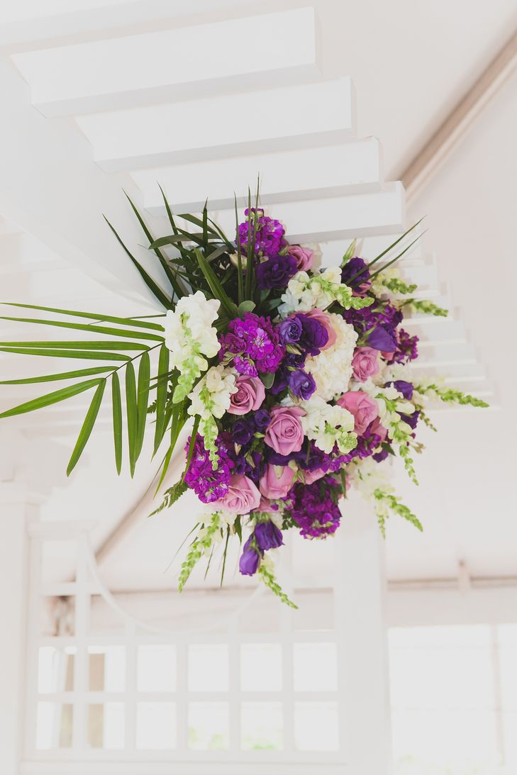 126 best Purple Wedding Ideas images on Pinterest Purple wedding