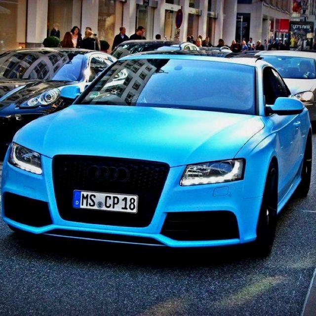 111 Best Audi A5 Images On Pinterest