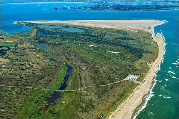 Texel Island Netherlands