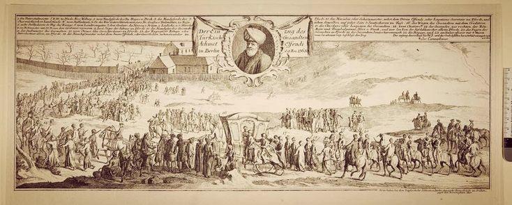 TARİH : Osmanlı Sefaretnâmeleri Hakkında Yapılan Araştırmalar