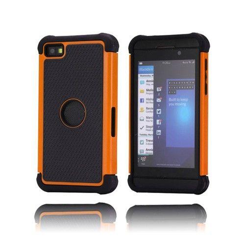 Expedition (Orange) Blackberry Z10 Cover