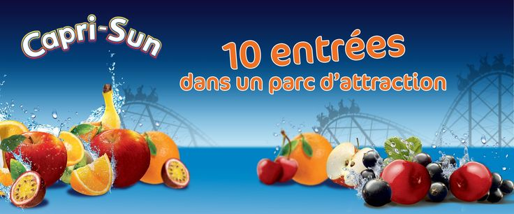 #AventuresCapriSun par @Capri-Sun  https://www.verygoodmoment.com/capri-sun/des-aventures-au-gouter-capri-sun#les-cadeaux