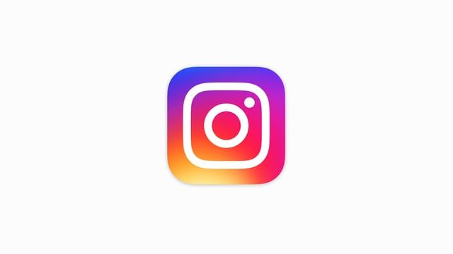 We have a new look! You'll see an updated icon and app design for Instagram. Inspired by the previous app icon, the new one represents a simpler camera and the rainbow lives on in gradient form. Learn more about the story behind the design: https://medium.com/@ianspalter/designing-a-new-look-for-instagram-inspired-by-the-community-84530eb355e3#.f1htuhgj8