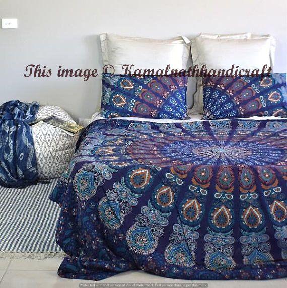 Mandala Duvet Cover Mandala Tapestry Mandala Quilt Doona Cover Duvet Quilt Cover Bedding Comfort Mandala Duvet Cover Queen Size Duvet Covers Queen Duvet Covers