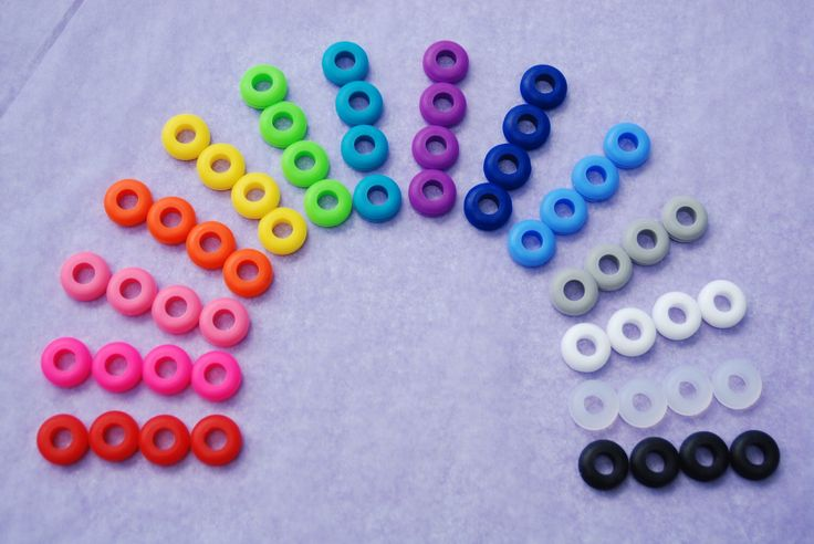 15 Colored Grommets Rubber Grommets for DIY Mason Jar Cups, Tumblers, Silicone Grommets Food Safe, Food Grade for Reusable Straws, Wedding by BondurantMountainArt on Etsy https://www.etsy.com/listing/161913678/15-colored-grommets-rubber-grommets-for