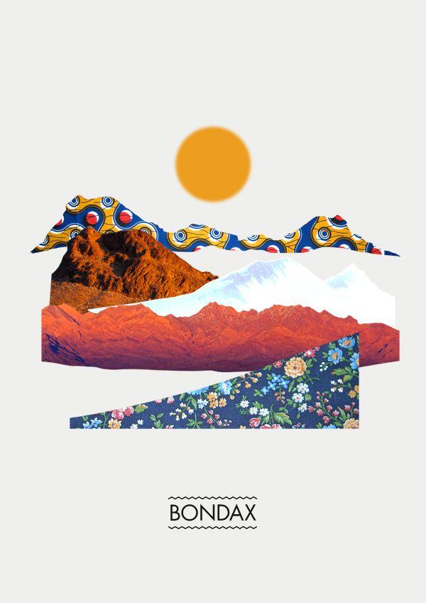 bondax - Sam Coldy