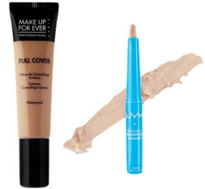 17 Sweatproof & Waterproof Makeup Picks for Summer