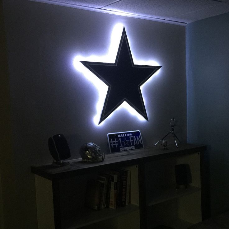 Dallas Cowboys Wall Decor best 25+ dallas cowboys room ideas on pinterest | dallas cowboys