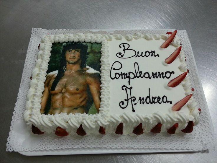 Compleanno Andrea