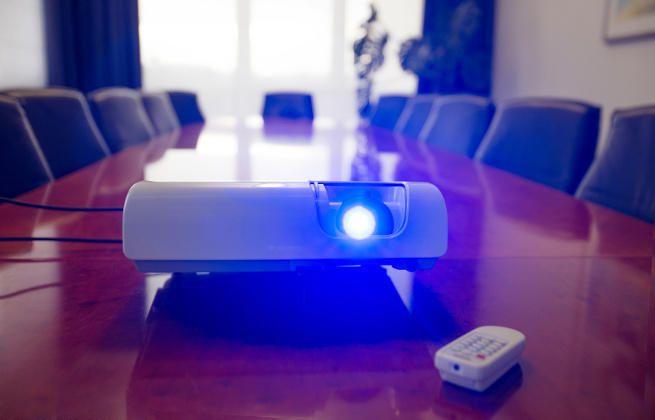 Nowoczesny projektor 4K - co powinien mieć?