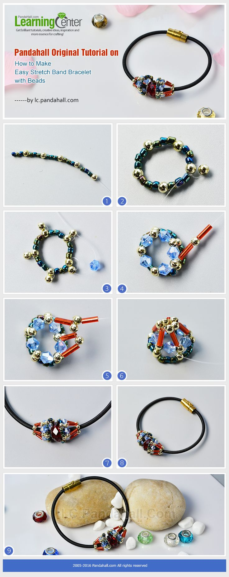 Best 1679 Jewelry Making Tutorials & Tips 2 ideas on Pinterest ...