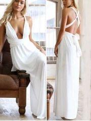 1000  images about cheap white maxi dresses on Pinterest  Hemp ...