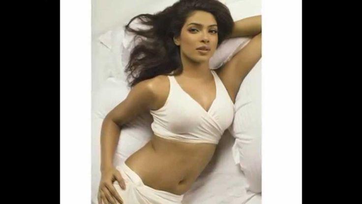 Priyanka Chopra Photo Shoot
