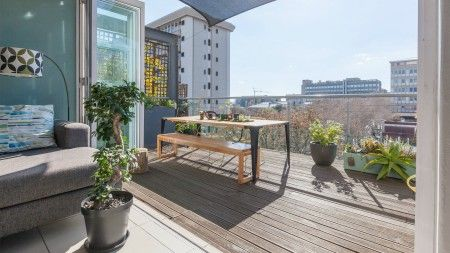 Did you know Braamfontein is becoming more popular with young professionals? Find out why here: https://www.privateproperty.co.za/advice/news/articles/braamfontein-becoming-more-popular-with-young-professionals/5790