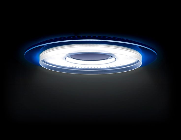 Led Ceiling Lights Usa : Best led downlights images on down