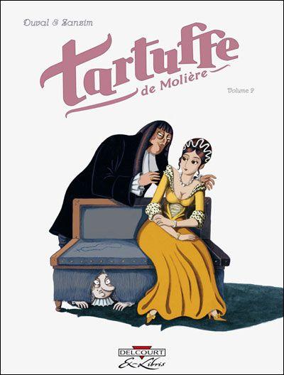 Littérature-et-Commentaires: Molière, Tartuffe, incipit