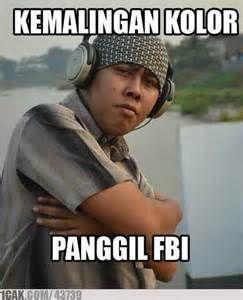re : MEME ASLI INDONESIA GA CUMA MAD DOG ! - 1CAK - For Fun Only