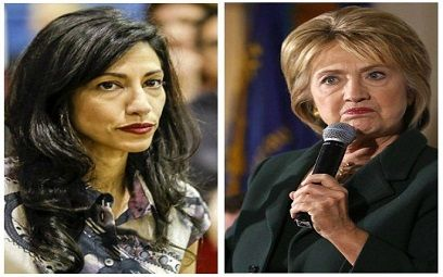 If the FBI fails to indict Hillary and her co-conspirators, NYPD will go public with the emails - http://conservativeread.com/if-the-fbi-fails-to-indict-hillary-and-her-co-conspirators-nypd-will-go-public-with-the-emails/