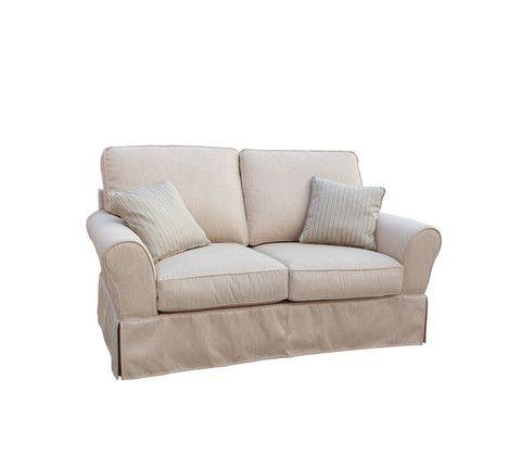 AURELIA 2θέσιος καναπές Ε9614,2 - SOFA KING Έπιπλα για το σπίτι και την επιχείρηση