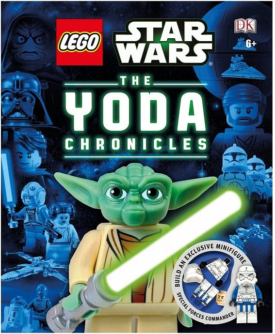 5002817-1: The Yoda Chronicles