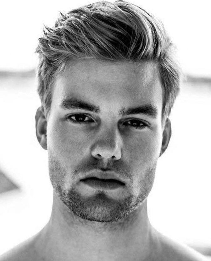 Haarfabeideen.com zeigt Ihnen zuletzt und trend-Haarfarbe Stil und Haar Ideen wie Hot Man Bun Frisur für Männer inspirieren und machen Sie es sich