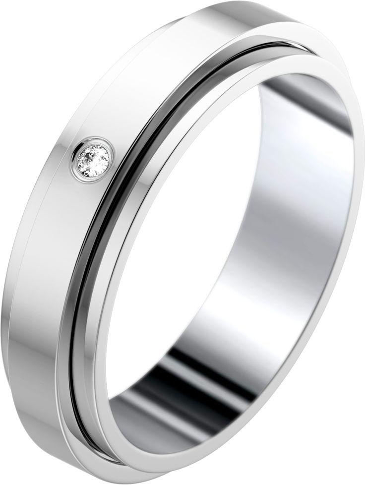 #Wedding #ring G34PJ900 in white #gold and diamond. $1,800