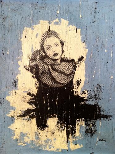 Painting from Lilja Bloom <3
