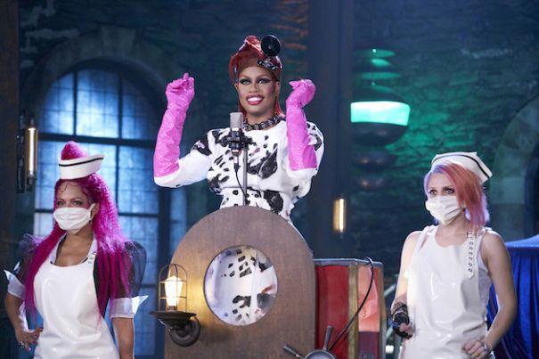 'Rocky Horror Picture Show' EP Lou Adler On Laverne Cox, TV Perils & No Live Show