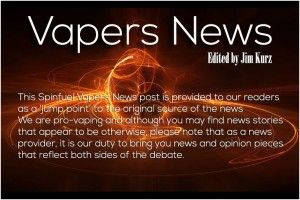 Doubts About E-cigs Attracting Non-smokers