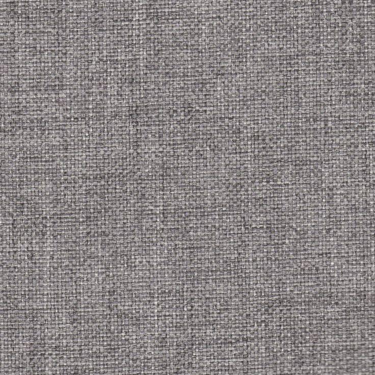 Pointbreak Polsterbett mit kapitioniertem Kopfteil 180 grau -  - A051264.002