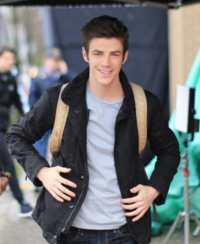(( FC: Grant Gustin)) Hello, I'm Grayson Night. I'm 18 and I love technology. I basically spend all my time on computers. I tend to be awkward. Like extremely. I also tend to ramble on. Oh yeah, I spend pretty much all my time in the tech room. So, come talk to me.