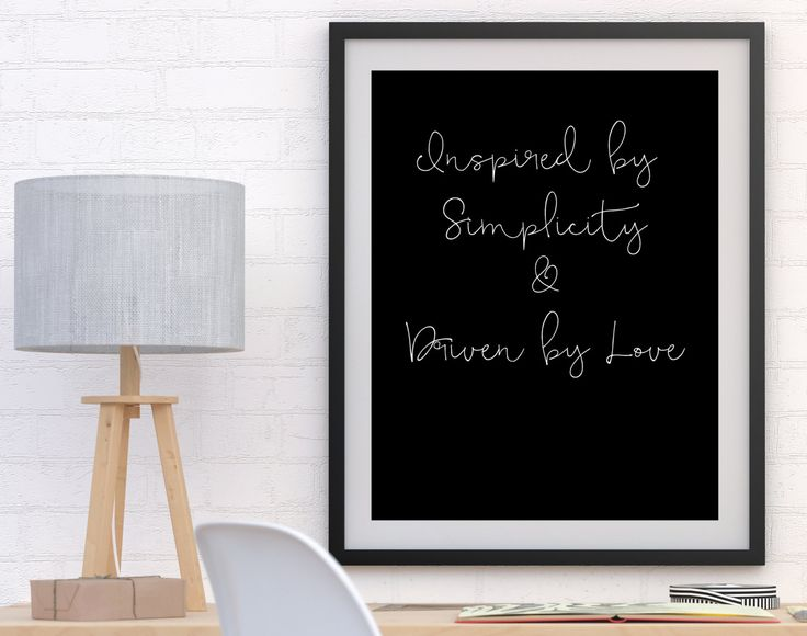 Best Cool Etsy Ideas Images On Pinterest Monitor - Chalkboard wall decor