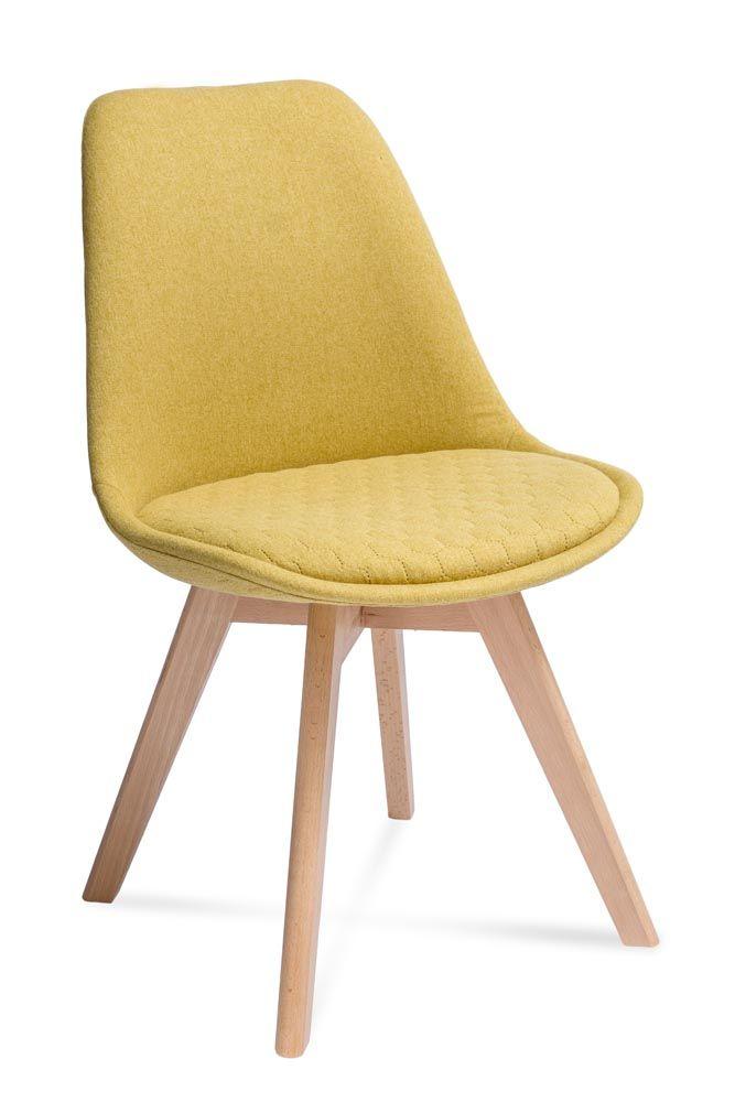 Scandinavian chair in hexagon. £80