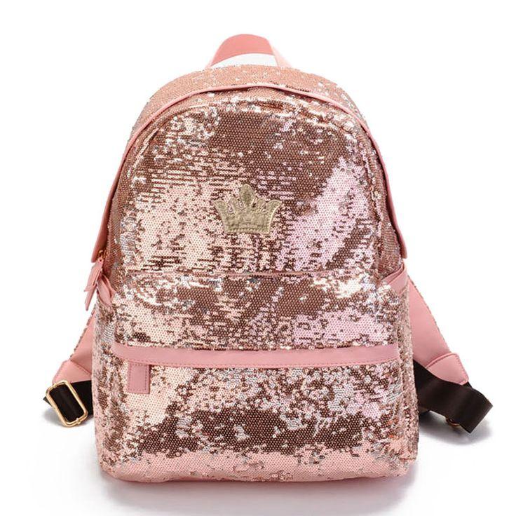 =>>Cheap2016 Glitter Backpack Women Sequin Backpacks For Teenage Girls Rucksack New Fashion Brand Gold Black School Bag mochilas XA582H2016 Glitter Backpack Women Sequin Backpacks For Teenage Girls Rucksack New Fashion Brand Gold Black School Bag mochilas XA582HSale on...Cleck Hot Deals >>> http://id514780362.cloudns.ditchyourip.com/32594433603.html images