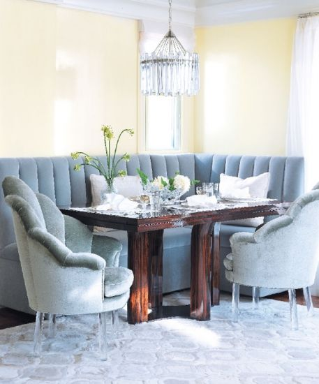 Banquette New York on