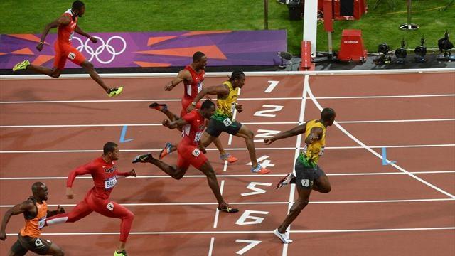 Bolt, 2008 en mieux-Athlétisme-Jeux Olympiques