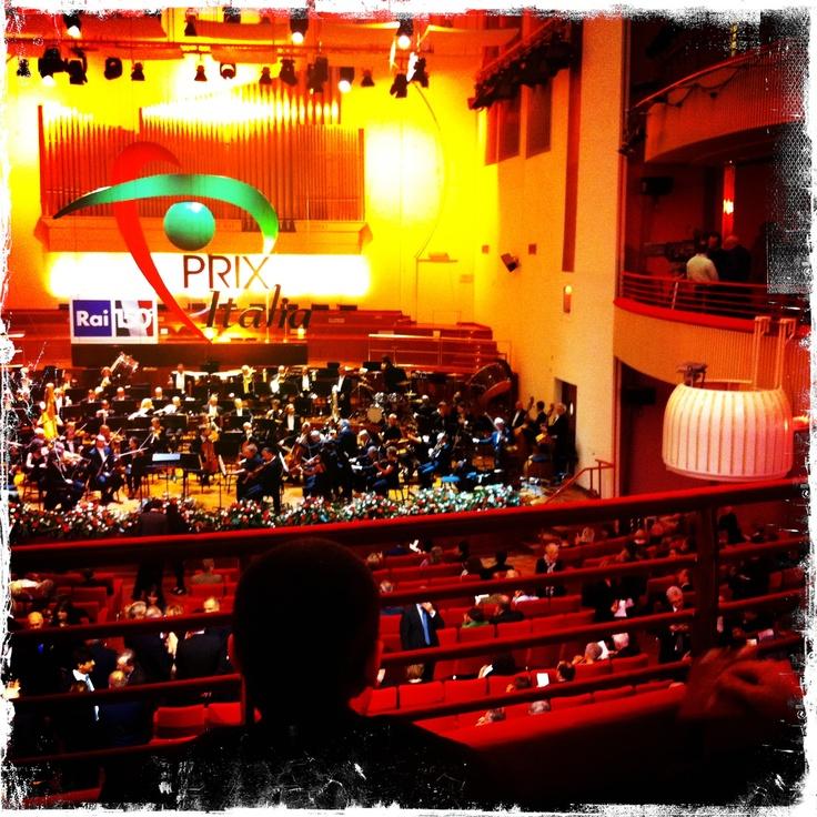Auditorium RAI Torino