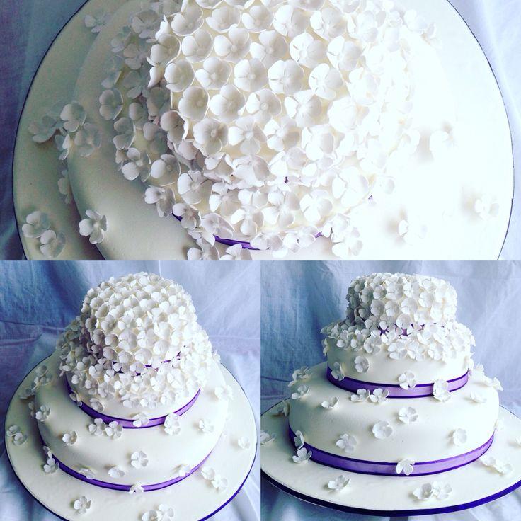 Torta Matrimonio. Tata-Sabores Tortas & Postres
