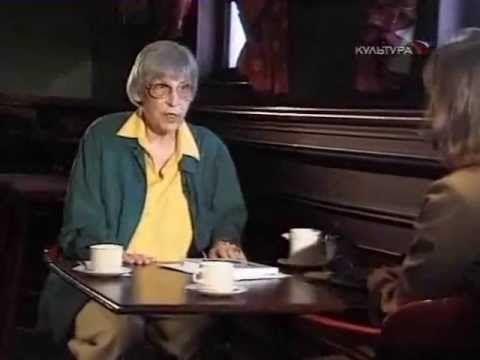 Юнна Мориц (Осенние портреты, Культура, 2007)