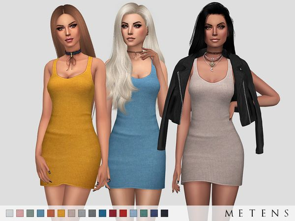 Sims 4 Clothing for females - Sims 4 Updates » Page 3 of 2198