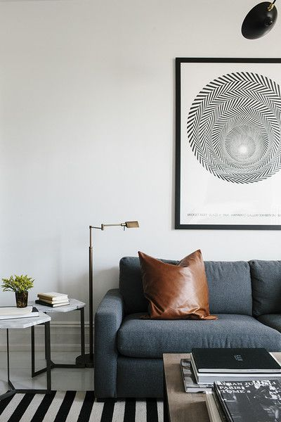 17 Best Ideas About Contemporary Living Rooms On Pinterest
