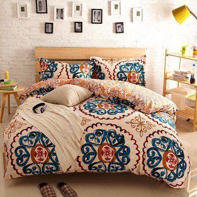 Best 25+ Queen size sheets ideas on Pinterest | Queen bed sheets ... : boho bed quilts - Adamdwight.com