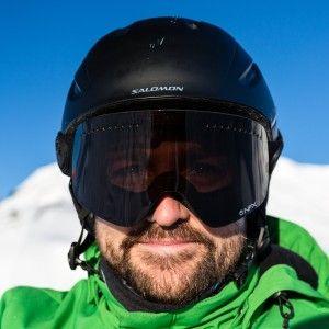 Dragon NFX Murdered goggles - Læs test resultater her: http://www.skiferietips.dk/skiudstyr/goggles/test #skiing #goggles