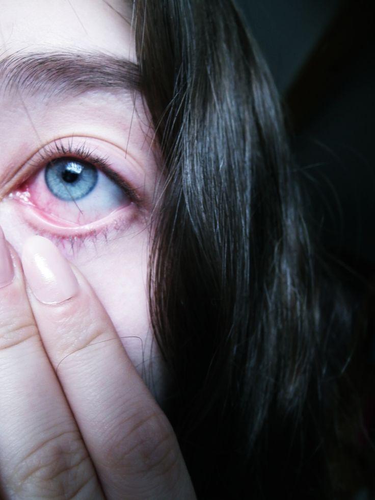 Blue eye, blue eyes, niebieskie oczy, pale, aesthetic
