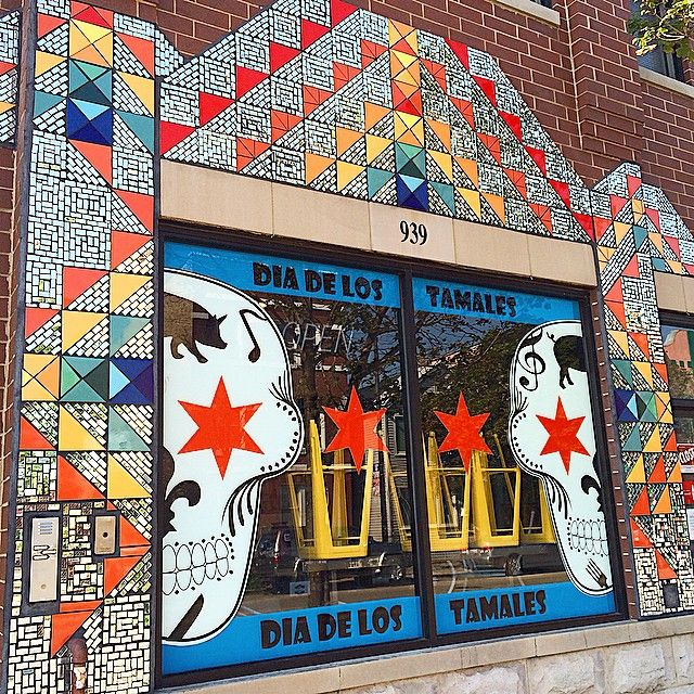 14 Best Pilsen Chicago Images On Pinterest 18th And Carnitas Uruapan Restaurant