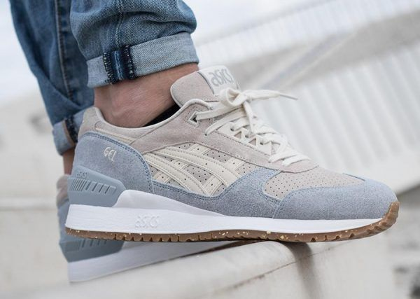 asics gel patriot beige