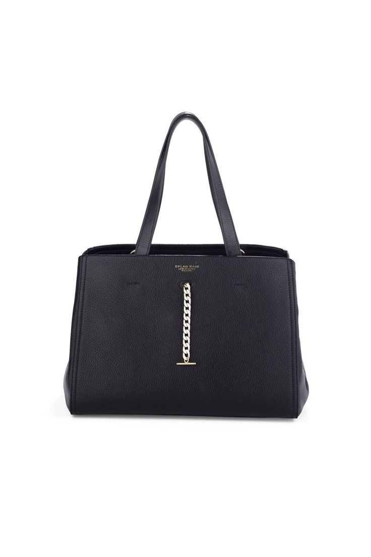 Dylan Kain  - The Lindes Carryall - Light Gold
