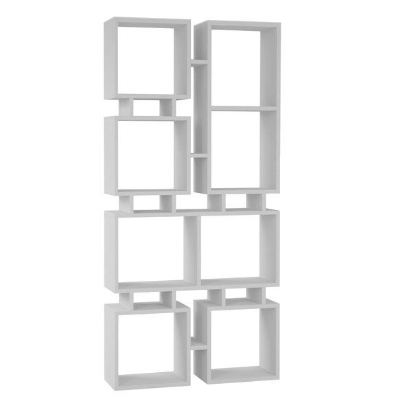 Arthur Modern Cube Bookcase In 2019 Bdrm