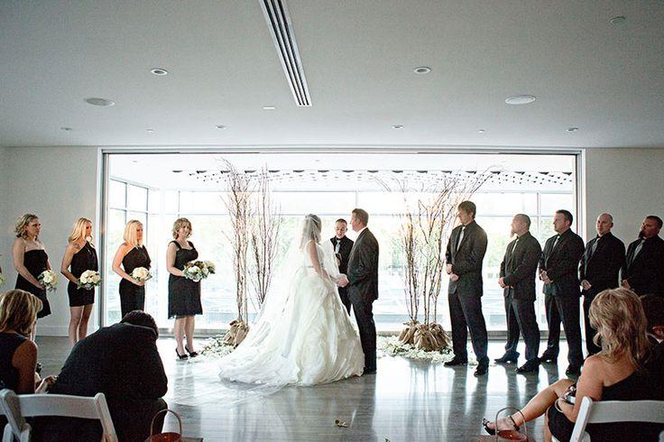 Three Jaw Dropping Indoor Banff Wedding Ceremonies: 17 Best Ideas About Modern Wedding Venue On Pinterest