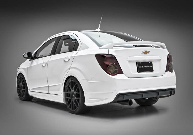 10 Best images about Sonic Pimped on Pinterest | Chevy ss ...